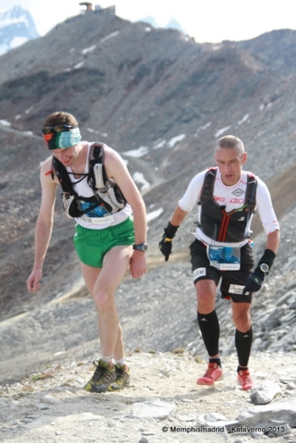 Salida y paso por Gornergrat - Matterhorn ultraks (239)