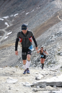 Salida y paso por Gornergrat - Matterhorn ultraks (244)