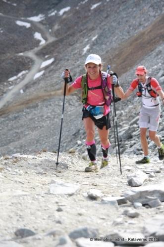 Salida y paso por Gornergrat - Matterhorn ultraks (249)