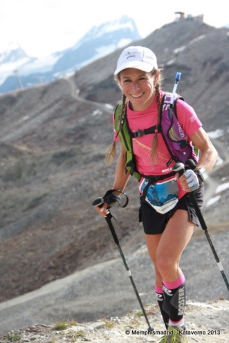 Salida y paso por Gornergrat - Matterhorn ultraks (250)