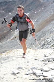 Salida y paso por Gornergrat - Matterhorn ultraks (257)