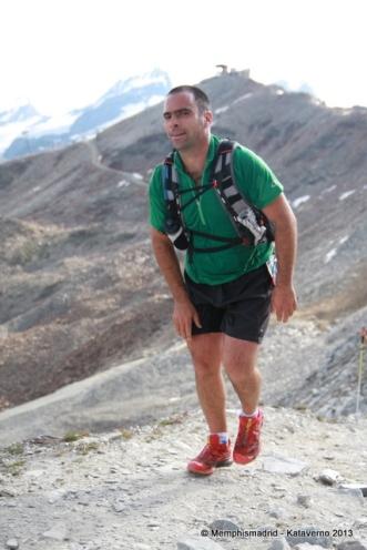 Salida y paso por Gornergrat - Matterhorn ultraks (265)