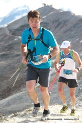 Salida y paso por Gornergrat - Matterhorn ultraks (268)