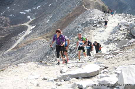 Salida y paso por Gornergrat - Matterhorn ultraks (277)