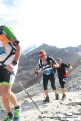 Salida y paso por Gornergrat - Matterhorn ultraks (281)