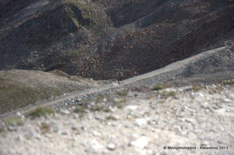 Salida y paso por Gornergrat - Matterhorn ultraks (286)