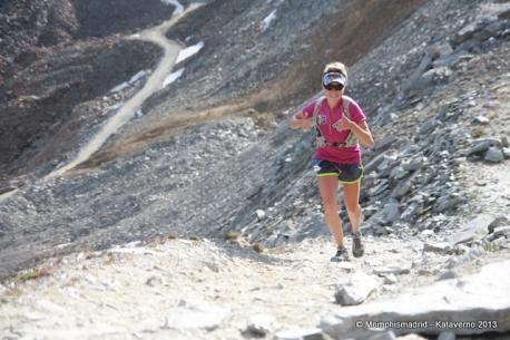 Salida y paso por Gornergrat - Matterhorn ultraks (300)