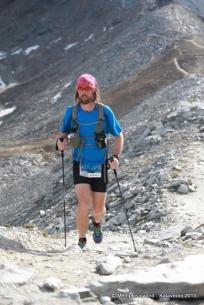 Salida y paso por Gornergrat - Matterhorn ultraks (301)