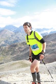 Salida y paso por Gornergrat - Matterhorn ultraks (307)