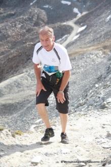 Salida y paso por Gornergrat - Matterhorn ultraks (308)