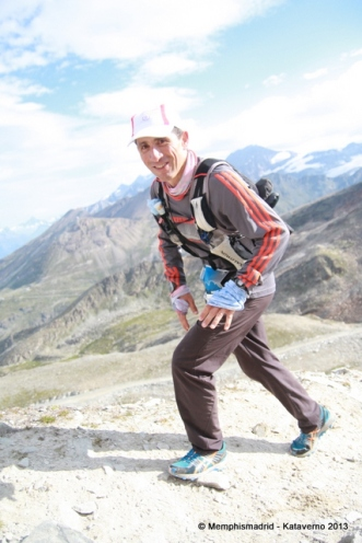 Salida y paso por Gornergrat - Matterhorn ultraks (313)