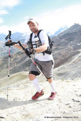 Salida y paso por Gornergrat - Matterhorn ultraks (314)