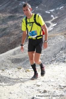 Salida y paso por Gornergrat - Matterhorn ultraks (320)