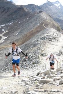 Salida y paso por Gornergrat - Matterhorn ultraks (321)