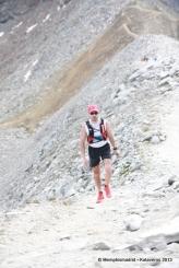 Salida y paso por Gornergrat - Matterhorn ultraks (335)