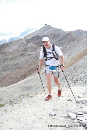 Salida y paso por Gornergrat - Matterhorn ultraks (339)