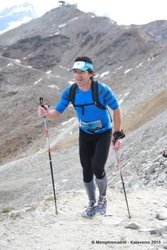 Salida y paso por Gornergrat - Matterhorn ultraks (340)