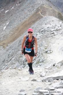 Salida y paso por Gornergrat - Matterhorn ultraks (350)
