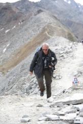 Salida y paso por Gornergrat - Matterhorn ultraks (354)