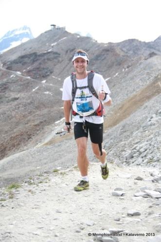 Salida y paso por Gornergrat - Matterhorn ultraks (355)