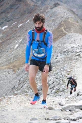Salida y paso por Gornergrat - Matterhorn ultraks (356)