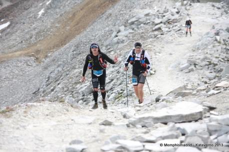 Salida y paso por Gornergrat - Matterhorn ultraks (357)