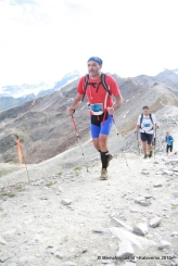 Salida y paso por Gornergrat - Matterhorn ultraks (360)