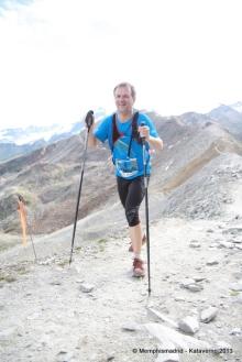 Salida y paso por Gornergrat - Matterhorn ultraks (363)