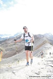 Salida y paso por Gornergrat - Matterhorn ultraks (364)
