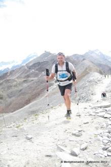 Salida y paso por Gornergrat - Matterhorn ultraks (365)