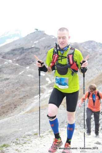 Salida y paso por Gornergrat - Matterhorn ultraks (376)