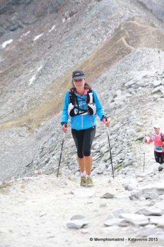 Salida y paso por Gornergrat - Matterhorn ultraks (377)