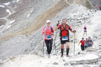 Salida y paso por Gornergrat - Matterhorn ultraks (378)