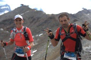 Salida y paso por Gornergrat - Matterhorn ultraks (379)