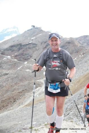 Salida y paso por Gornergrat - Matterhorn ultraks (380)
