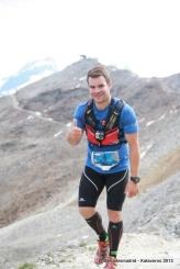 Salida y paso por Gornergrat - Matterhorn ultraks (382)