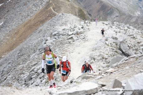 Salida y paso por Gornergrat - Matterhorn ultraks (385)