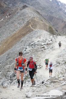 Salida y paso por Gornergrat - Matterhorn ultraks (392)