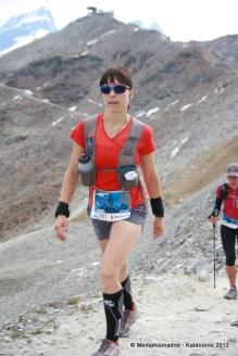 Salida y paso por Gornergrat - Matterhorn ultraks (393)