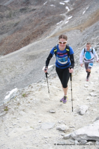 Salida y paso por Gornergrat - Matterhorn ultraks (399)