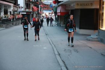 Salida y paso por Gornergrat - Matterhorn ultraks (40)
