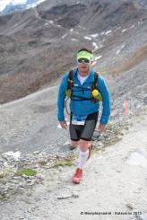 Salida y paso por Gornergrat - Matterhorn ultraks (401)
