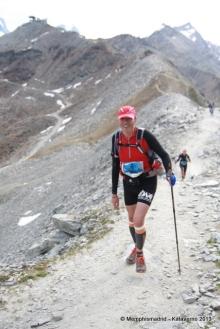 Salida y paso por Gornergrat - Matterhorn ultraks (404)