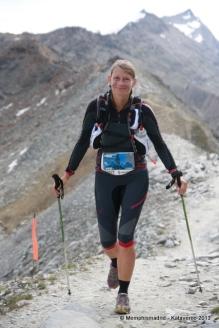 Salida y paso por Gornergrat - Matterhorn ultraks (405)