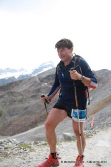 Salida y paso por Gornergrat - Matterhorn ultraks (406)