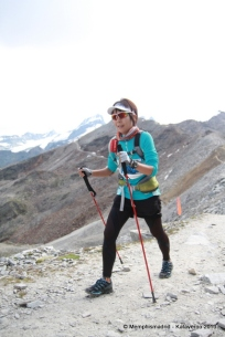 Salida y paso por Gornergrat - Matterhorn ultraks (408)