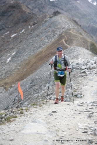 Salida y paso por Gornergrat - Matterhorn ultraks (409)