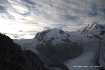 Salida y paso por Gornergrat - Matterhorn ultraks (41)