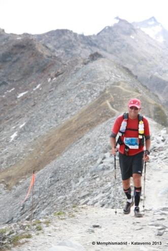 Salida y paso por Gornergrat - Matterhorn ultraks (410)