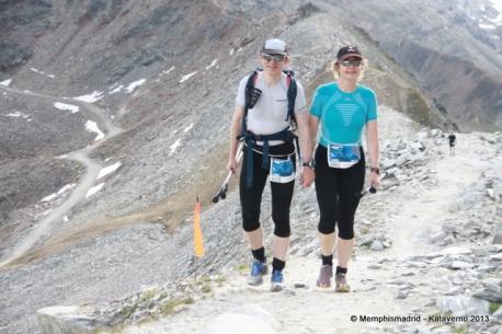 Salida y paso por Gornergrat - Matterhorn ultraks (411)